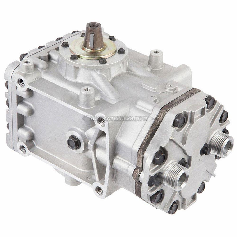 Freightliner All Truck Models AC Compressor Parts, View Online Part