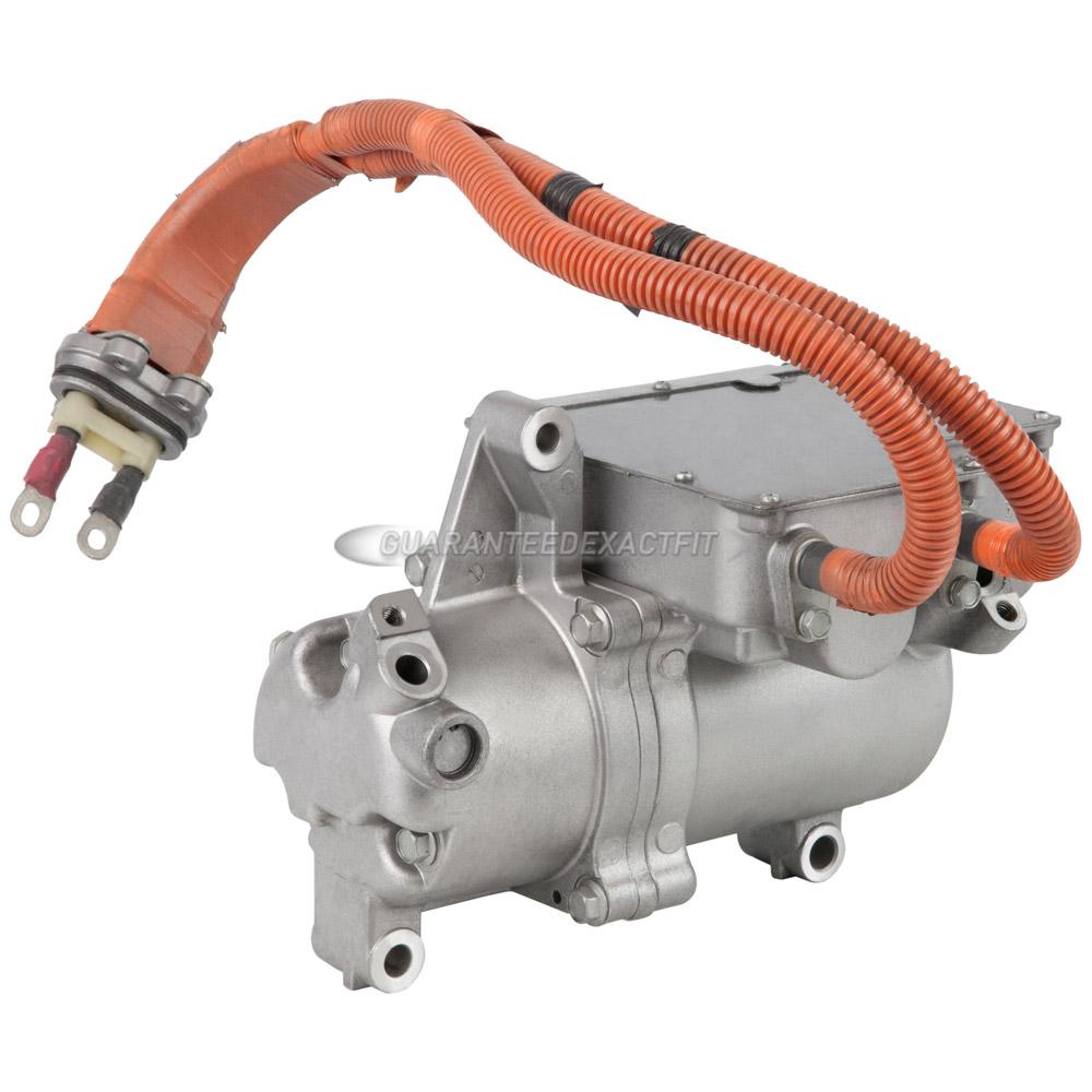 For Chevy Tahoe & Cadillac Escalade Reman AC Compressor