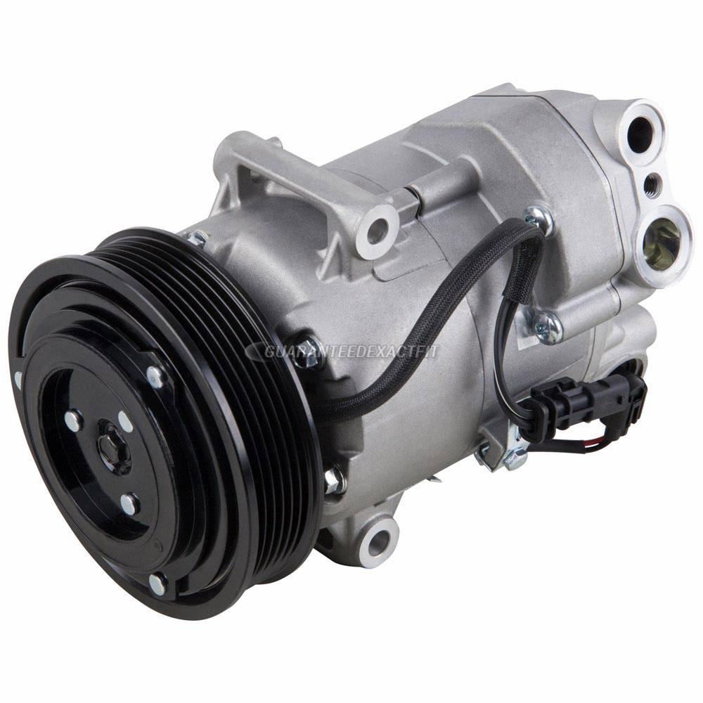 Chevrolet Cruze AC Compressor Parts, View Online Part Sale