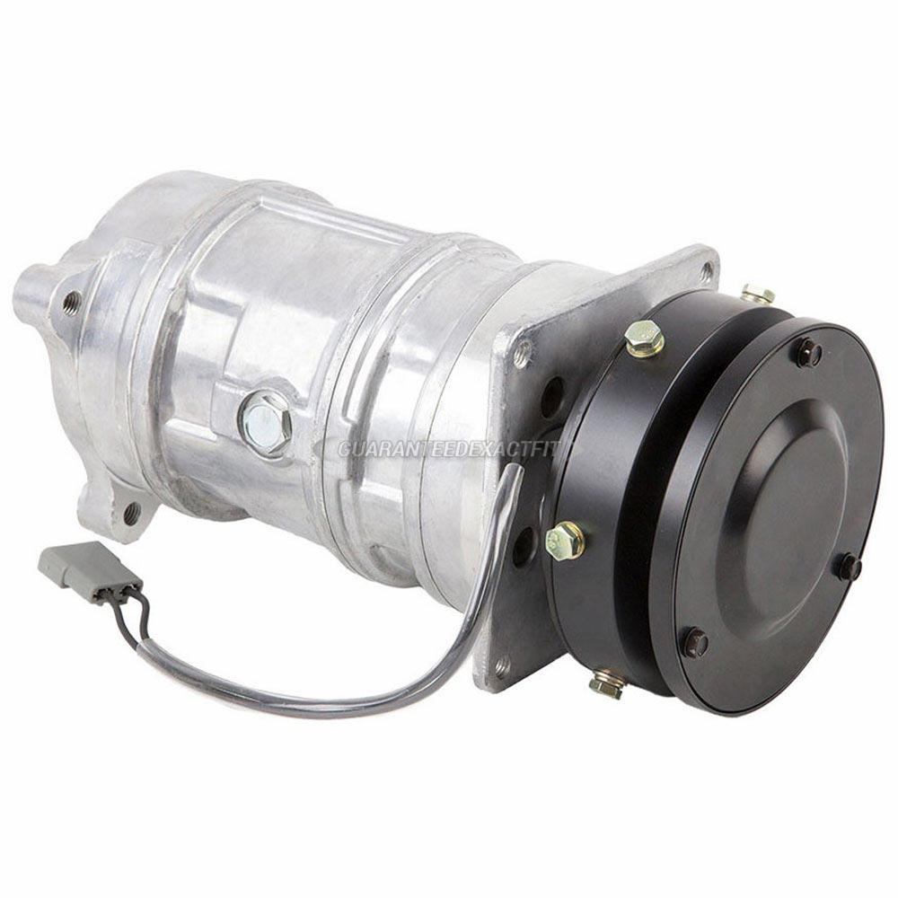 Mercury Grand Marquis Ac Compressor Parts  View Online