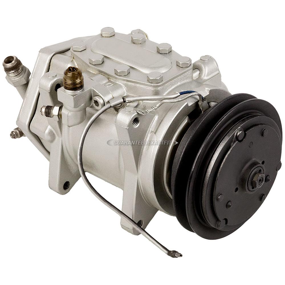Nissan 200SX New OEM Compressor w Clutch