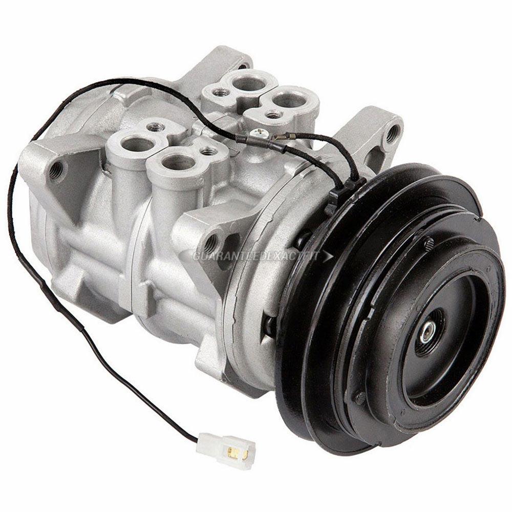 Toyota Celica Ac Compressor Oem Aftermarket Replacement Parts 2003 Engine Diagram