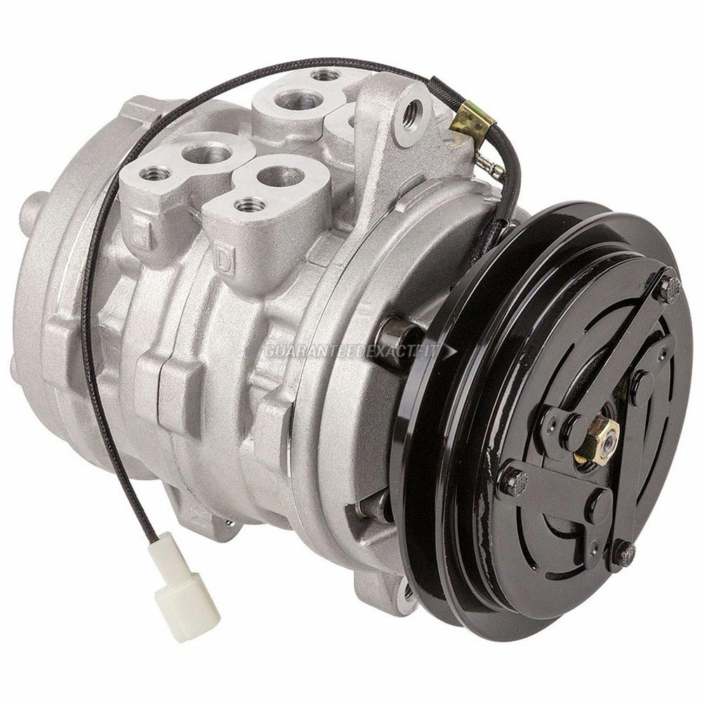 Suzuki Swift New xSTOREx Compressor w Clutch