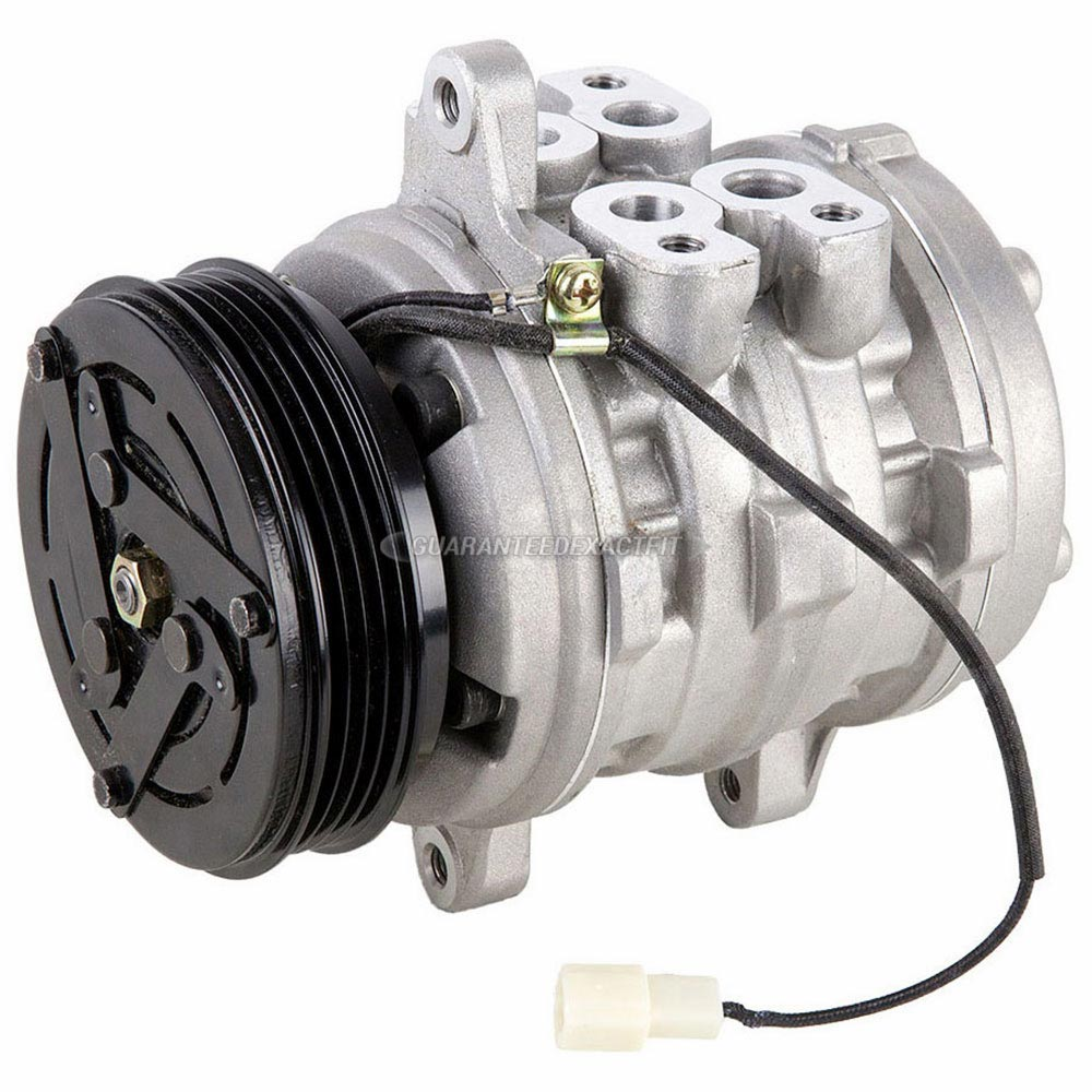 Suzuki Sidekick New xSTOREx Compressor w Clutch