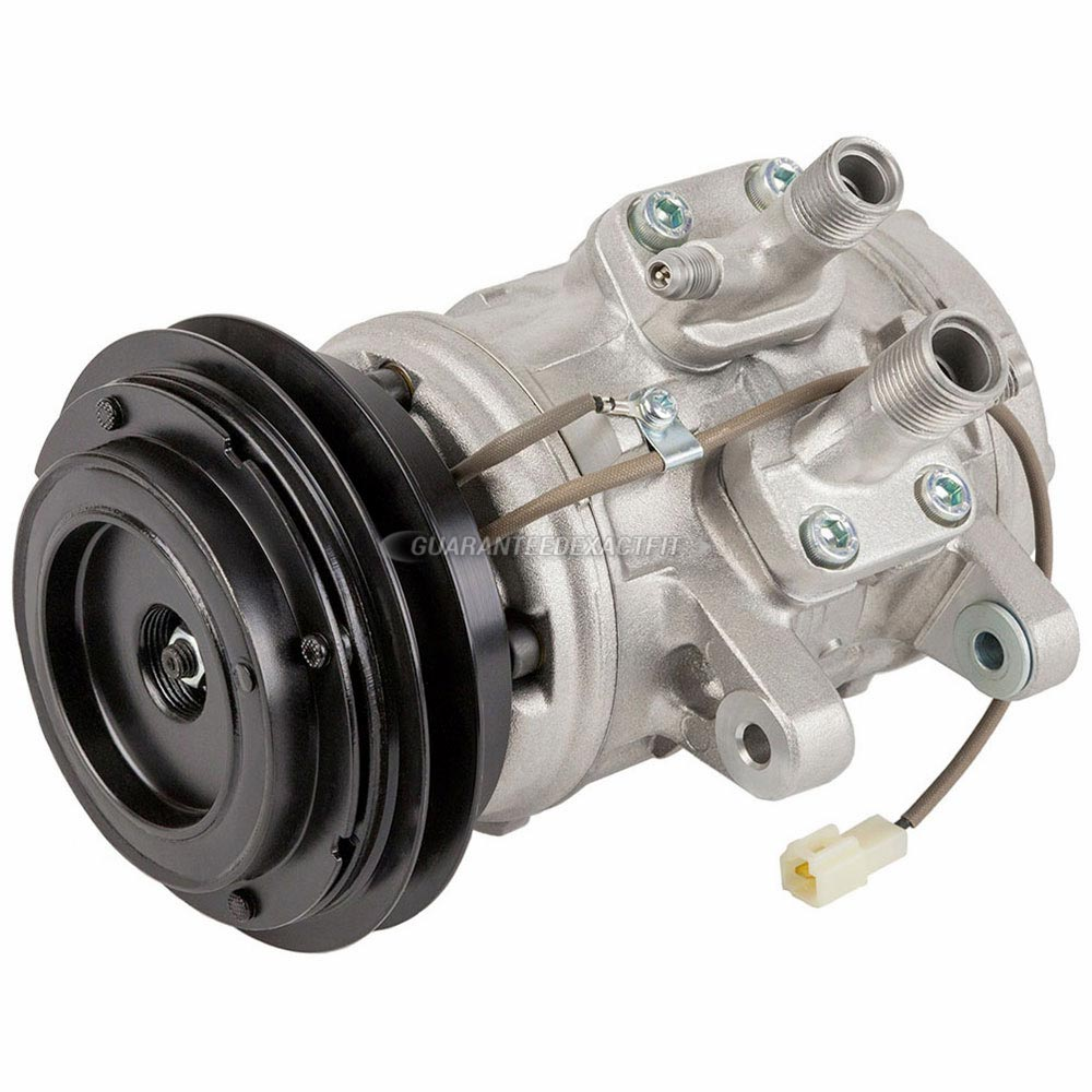 OEM & Aftermarket Replacement Parts