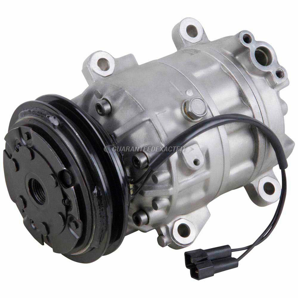 Ac Compressors For Dodge Caravan Plymouth Sundance And Others Oem 1993 Wiring Harness A C Compressor