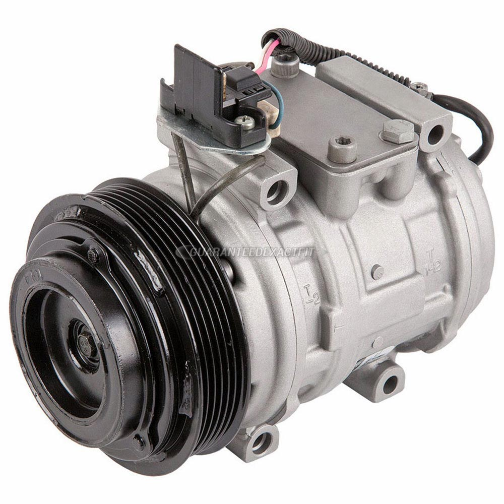 Mercedes_Benz 300SL New xSTOREx Compressor w Clutch