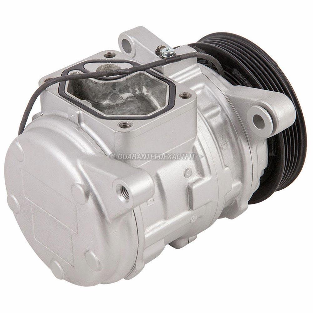 1992 Ford Probe A/C Compressor 2.2L 60-01212 RC