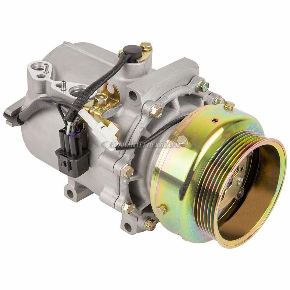 Dodge Stealth New OEM Compressor w Clutch