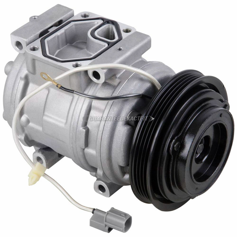 1998 Acura Integra A/C Compressor All Models 60-01257 NA