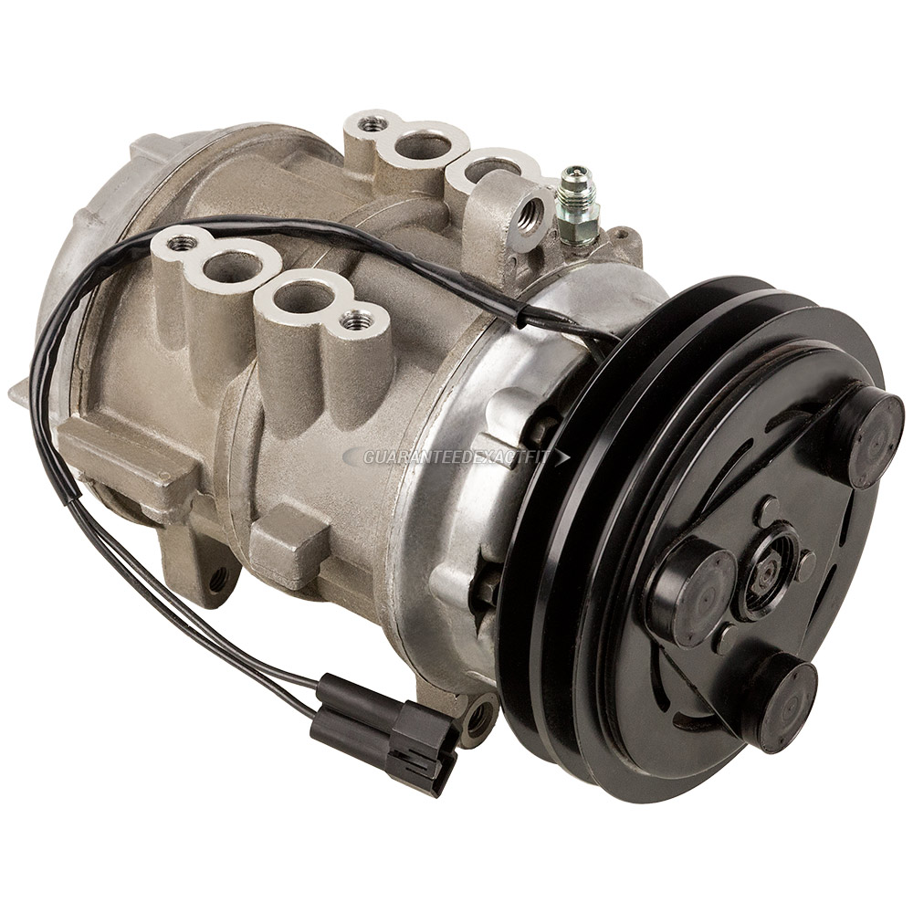 Chrysler Laser AC Compressor