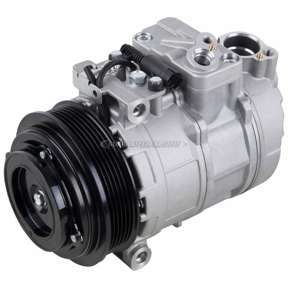 Save On A Mercedes Benz Ml320 Ac Compressor More At Buyautoparts 1999 Fuel Filter Location 1988 2009