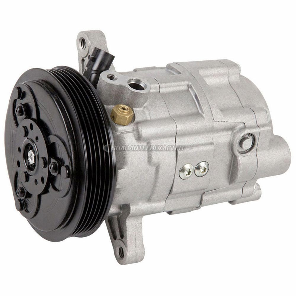 Saturn S Series AC Compressor