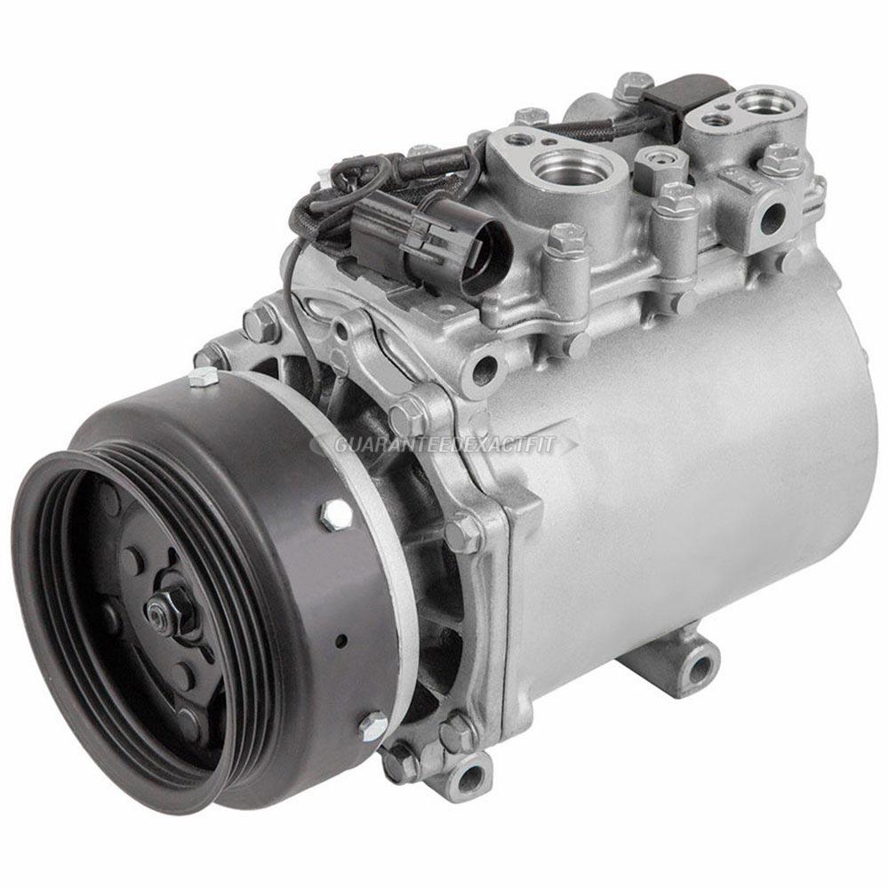 Dodge Avenger New xSTOREx Compressor w Clutch