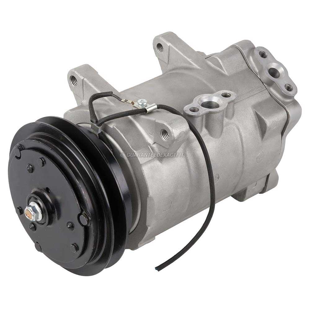 Nissan Pulsar Remanufactured Compressor w Clutch