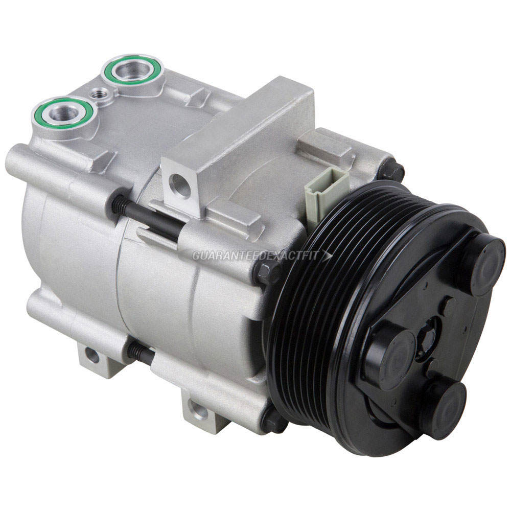 Ford expedition ac compressor