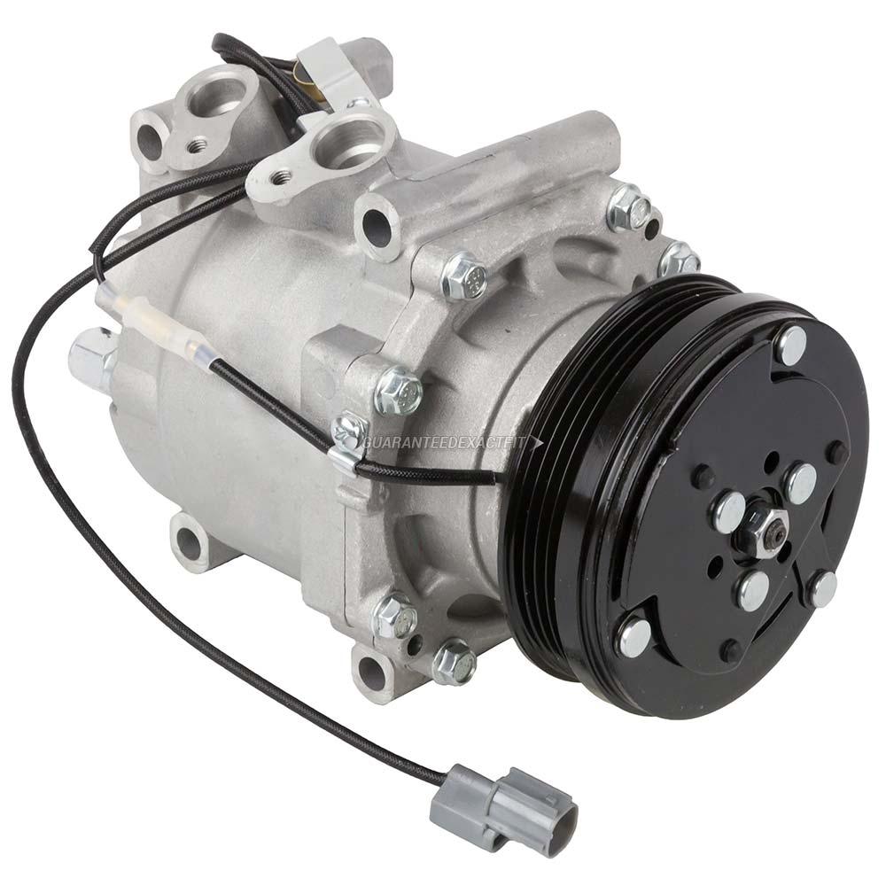 1999 honda crv a c compressor all models 60 01457 na for 2011 honda crv motor oil type
