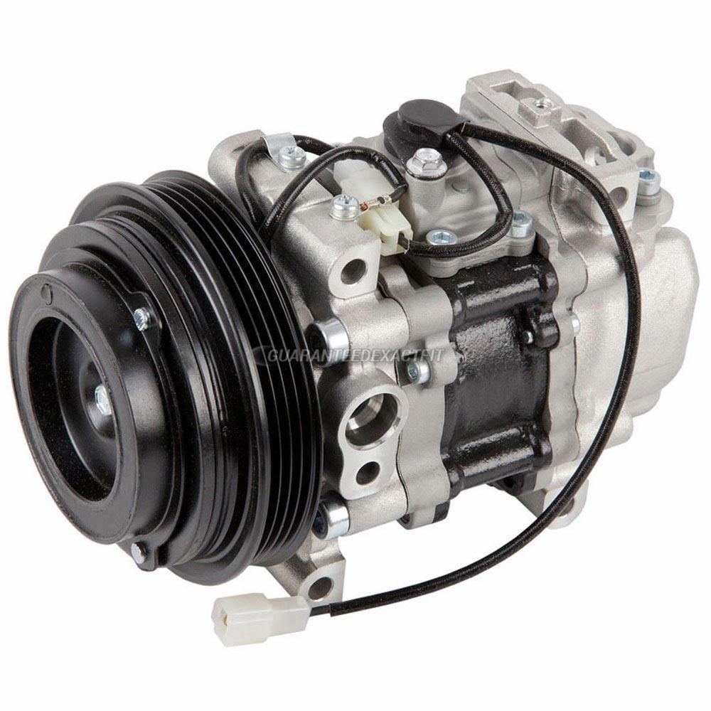 Mazda Miata New xSTOREx Compressor w Clutch