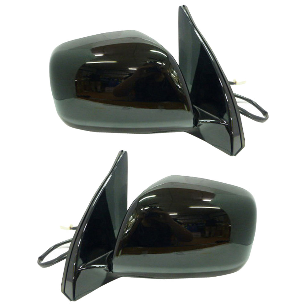 Side View Mirror Set