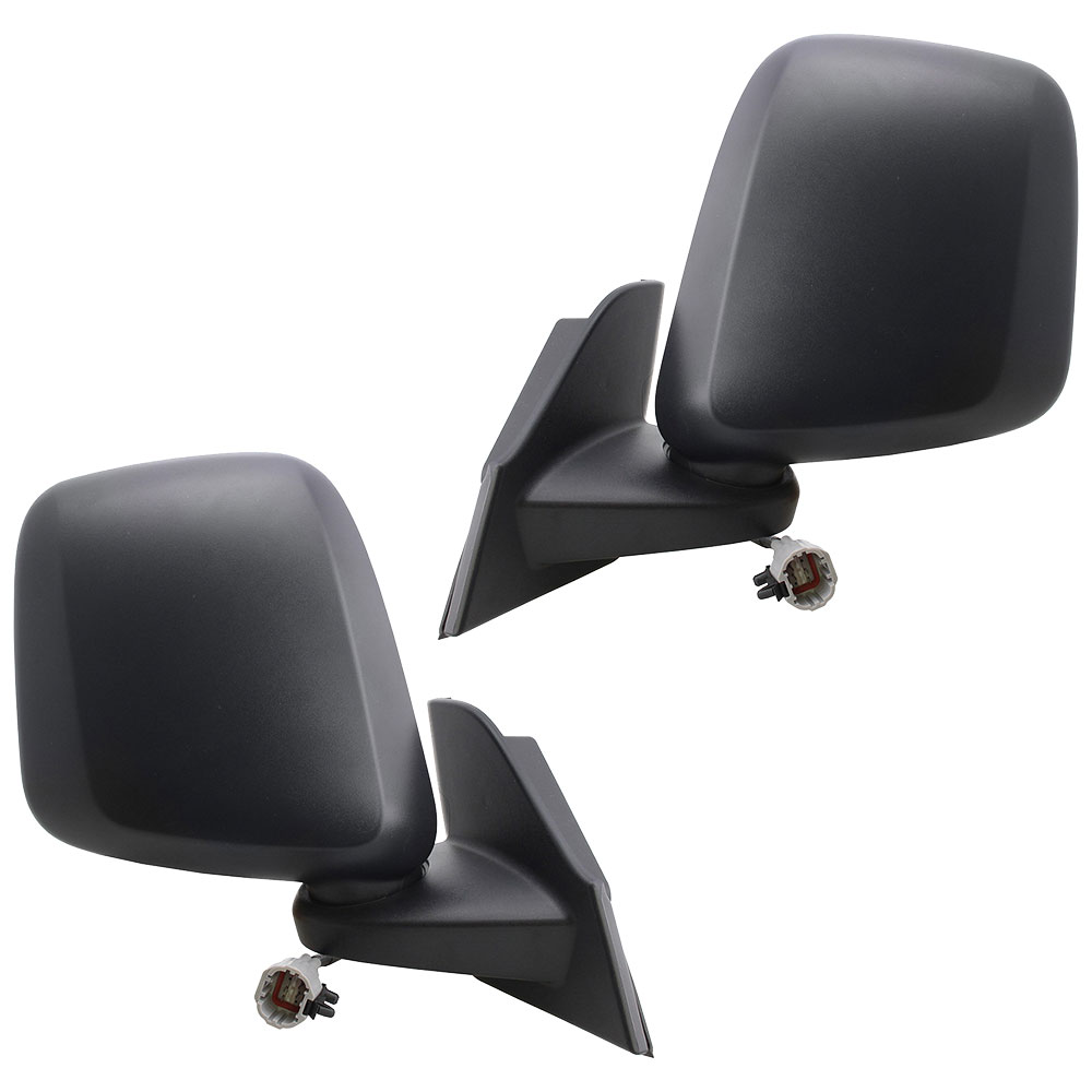 side view office set. Side View Mirror Set Office C