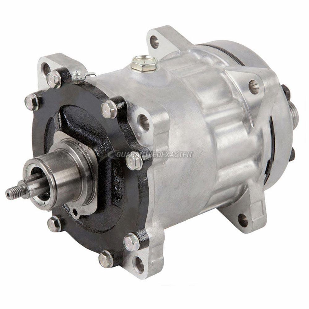 Ferrari 550 AC Compressor