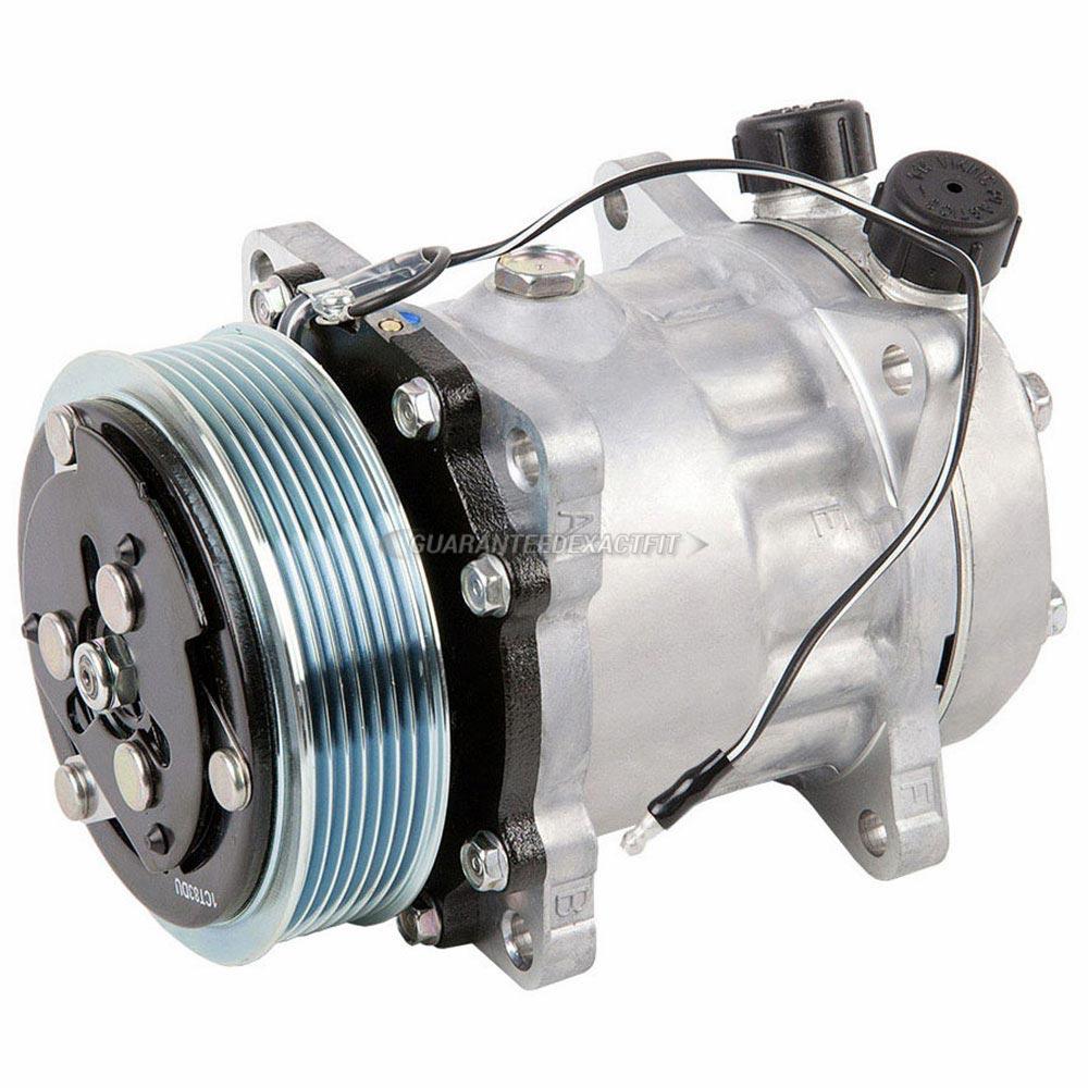 Alfa Romeo Spider AC Compressor