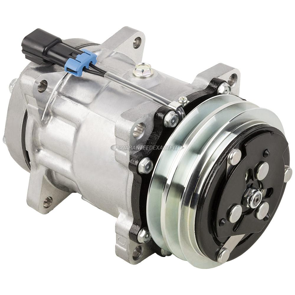 Gmc Motorhome Ac Compressor Parts View Online Part Sale