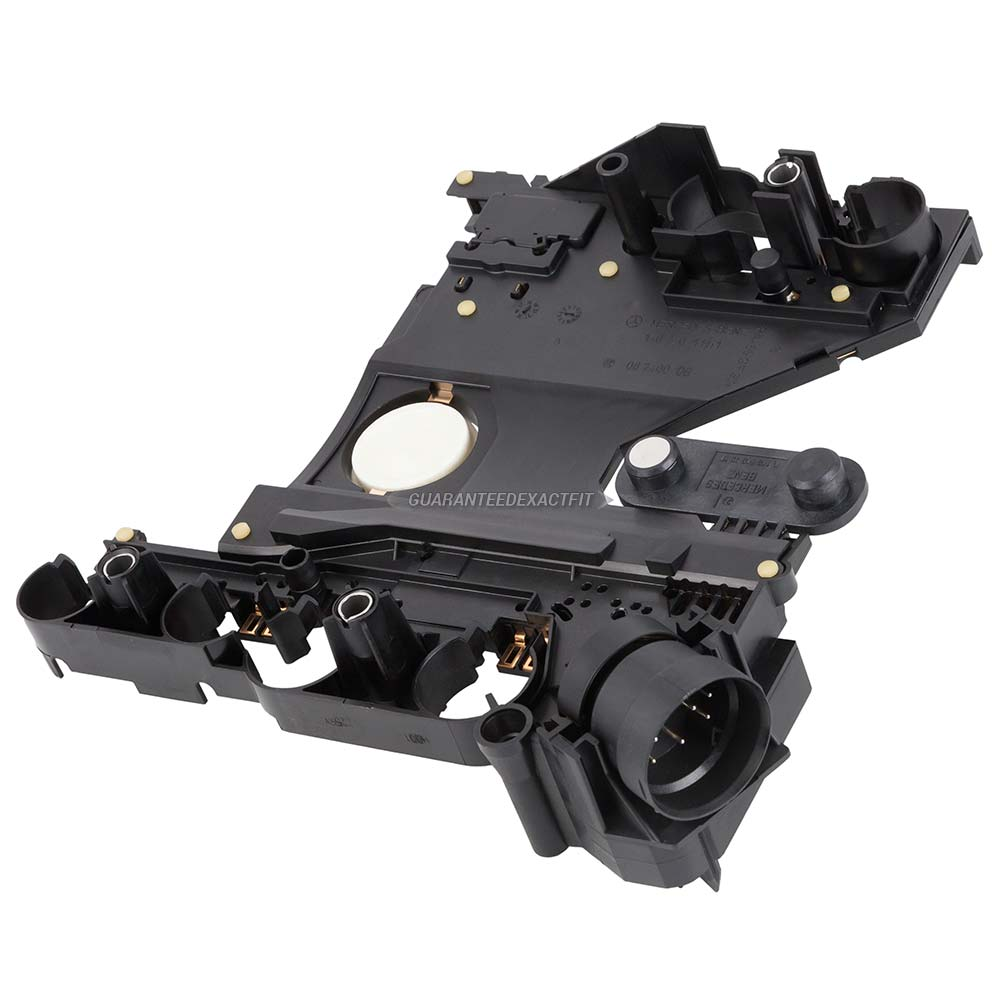 2004 mercedes benz c240 transmission conductor plate with for Mercedes benz transmission parts