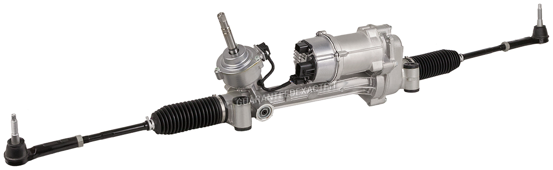 Electric Steering Rack