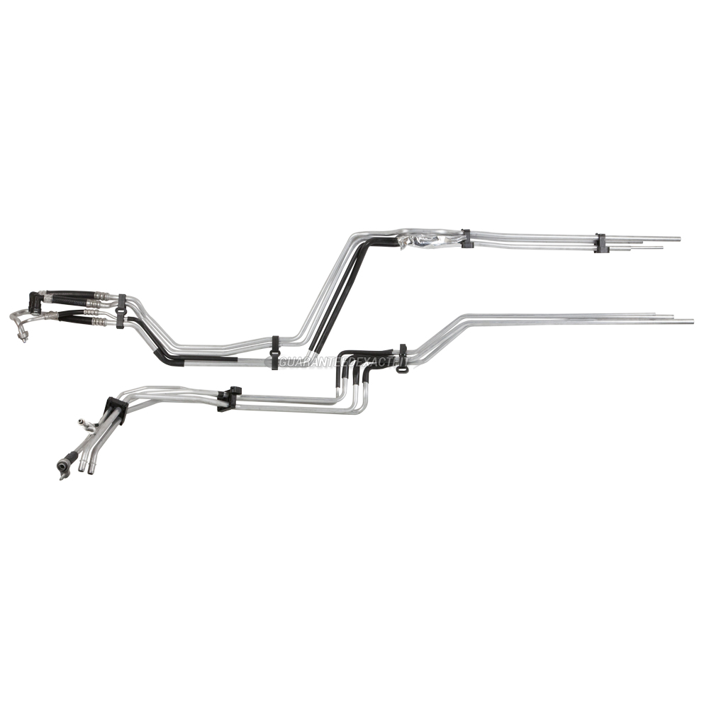 Chevrolet Traverse A/C Hose Manifold and Tube Assembly