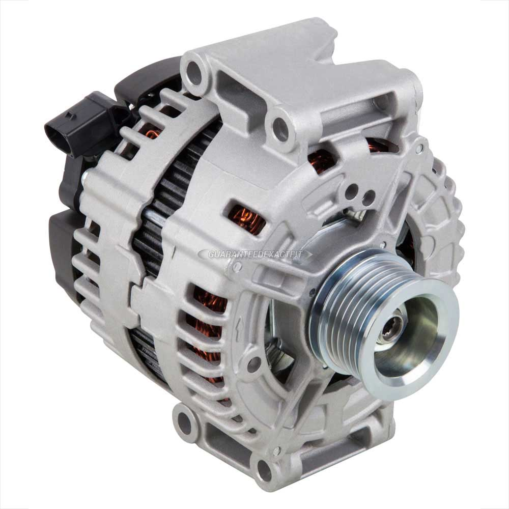 Mercedes Benz CLK550 Alternator