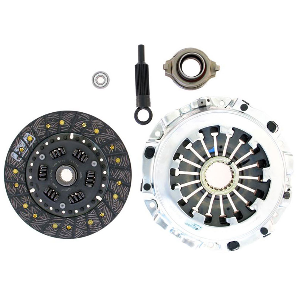 Subaru Baja Clutch Kit - Performance Upgrade