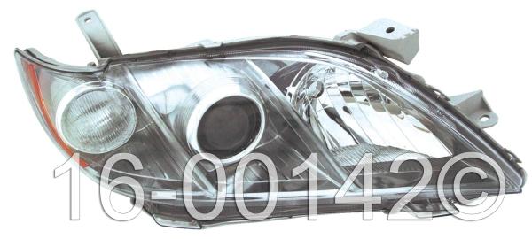 Toyota  Headlight Assembly