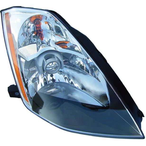 Headlight Assembly 16-00300 AN
