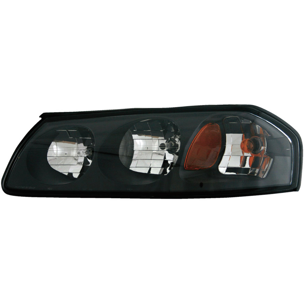 2005 Chevrolet Impala Headlight Embly For