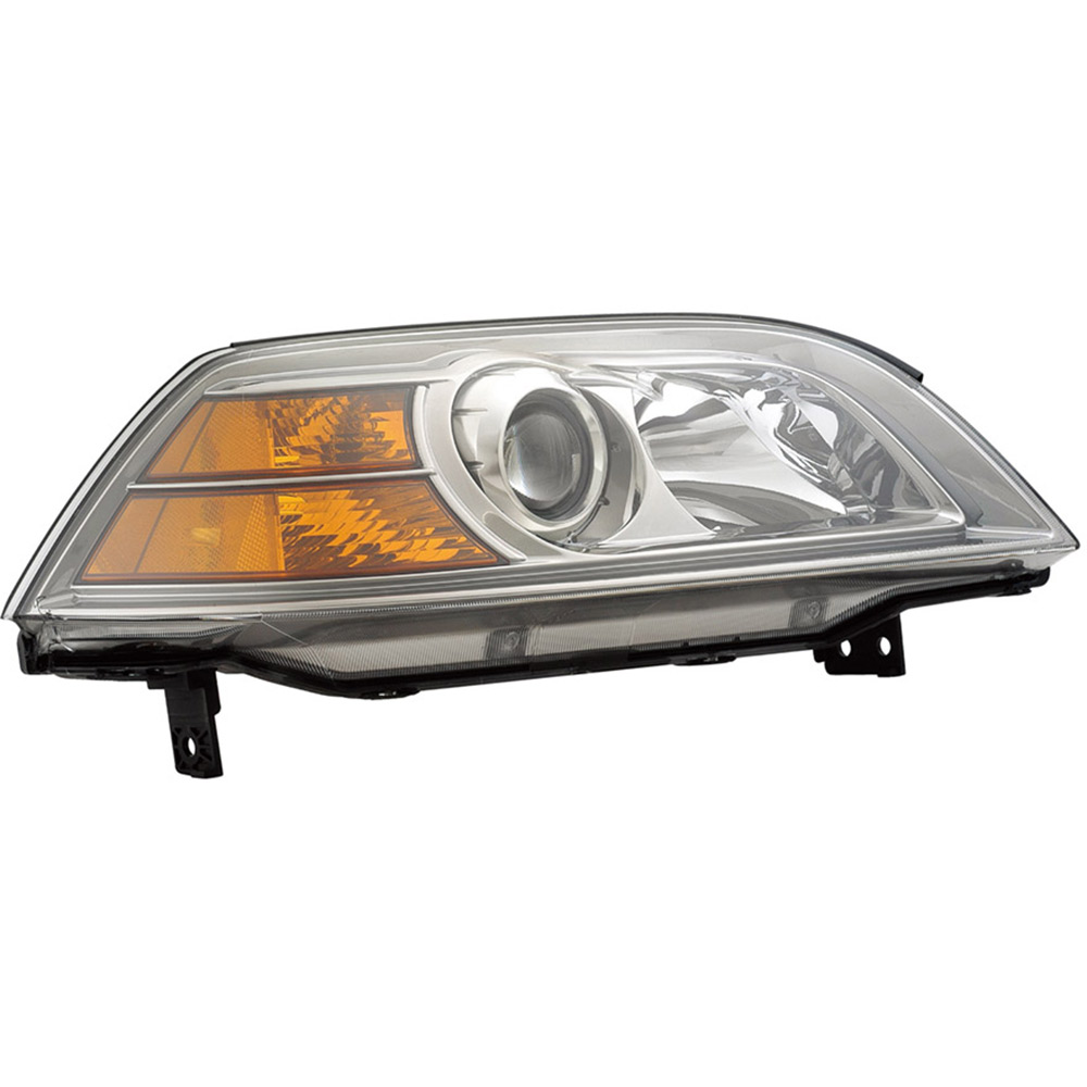 2004 Acura MDX Headlight Assembly