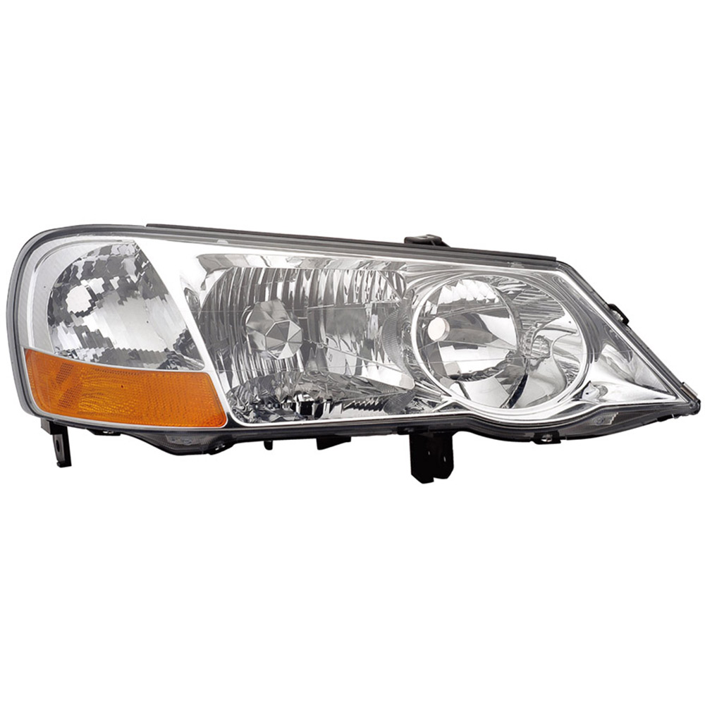 2003 Acura TL Headlight Assembly Right Headlight Assembly
