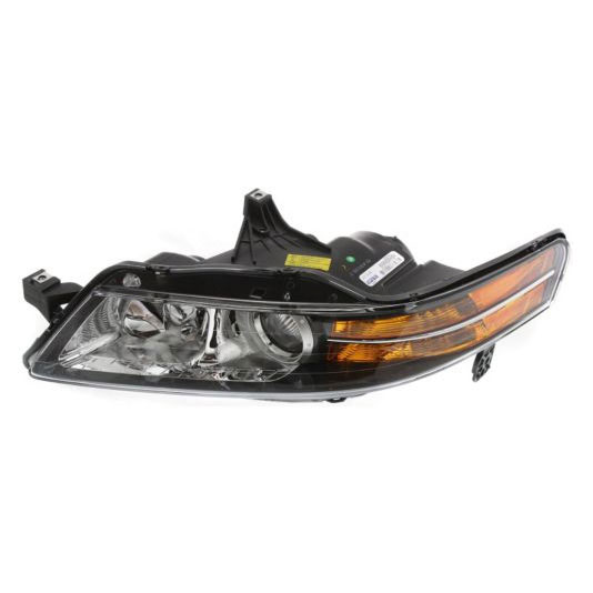 2005 Acura TL Headlight Assembly Left Driver Side