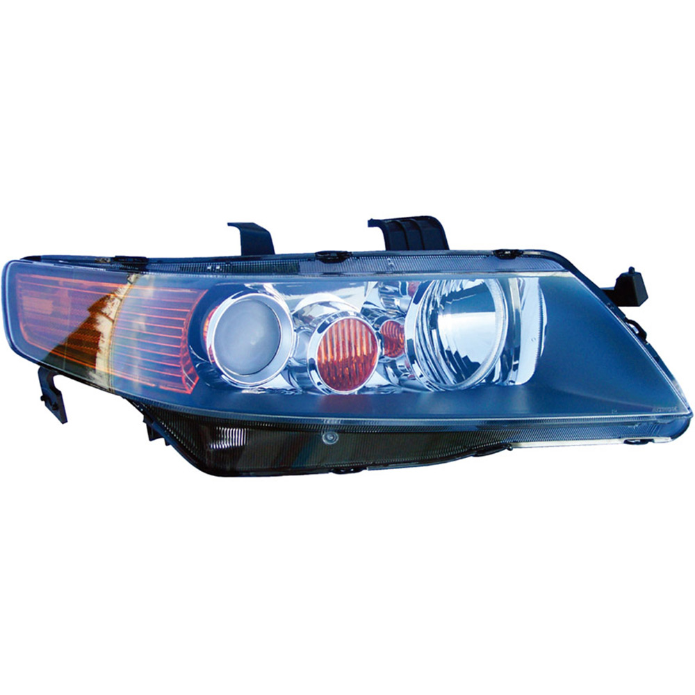 Free Shipping On 2004-2010 Acura TSX Headlight Assembly