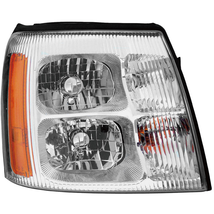 2003-2009 Cadillac Escalade Headlight Assembly