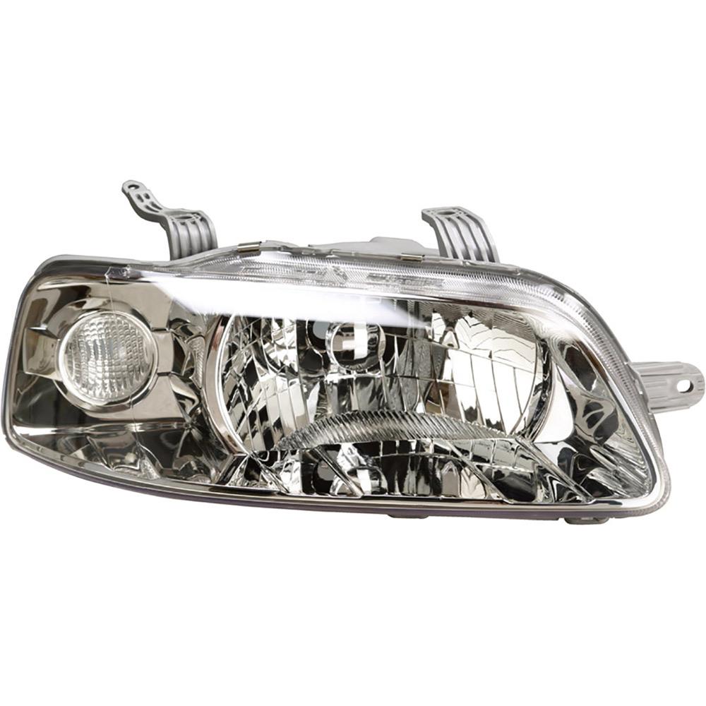 Chevrolet Aveo Headlight Embly