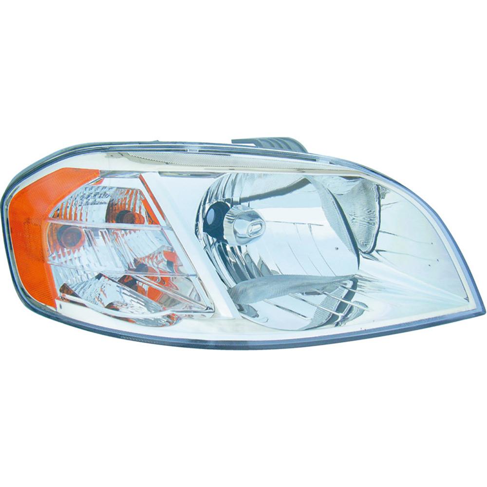 Headlight Assembly 16-00420 AN