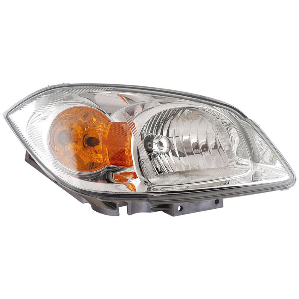 2008 chevrolet cobalt headlight assembly
