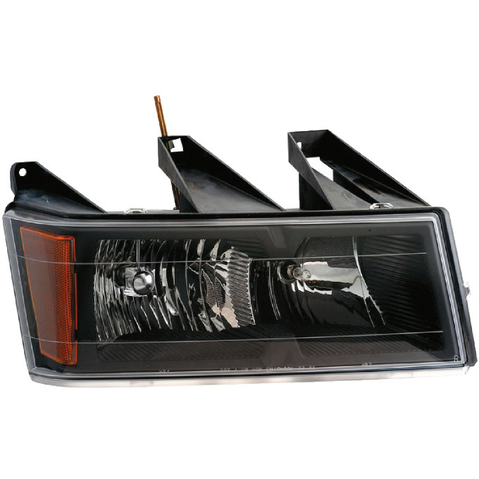 Chevrolet Colorado Headlight Assembly