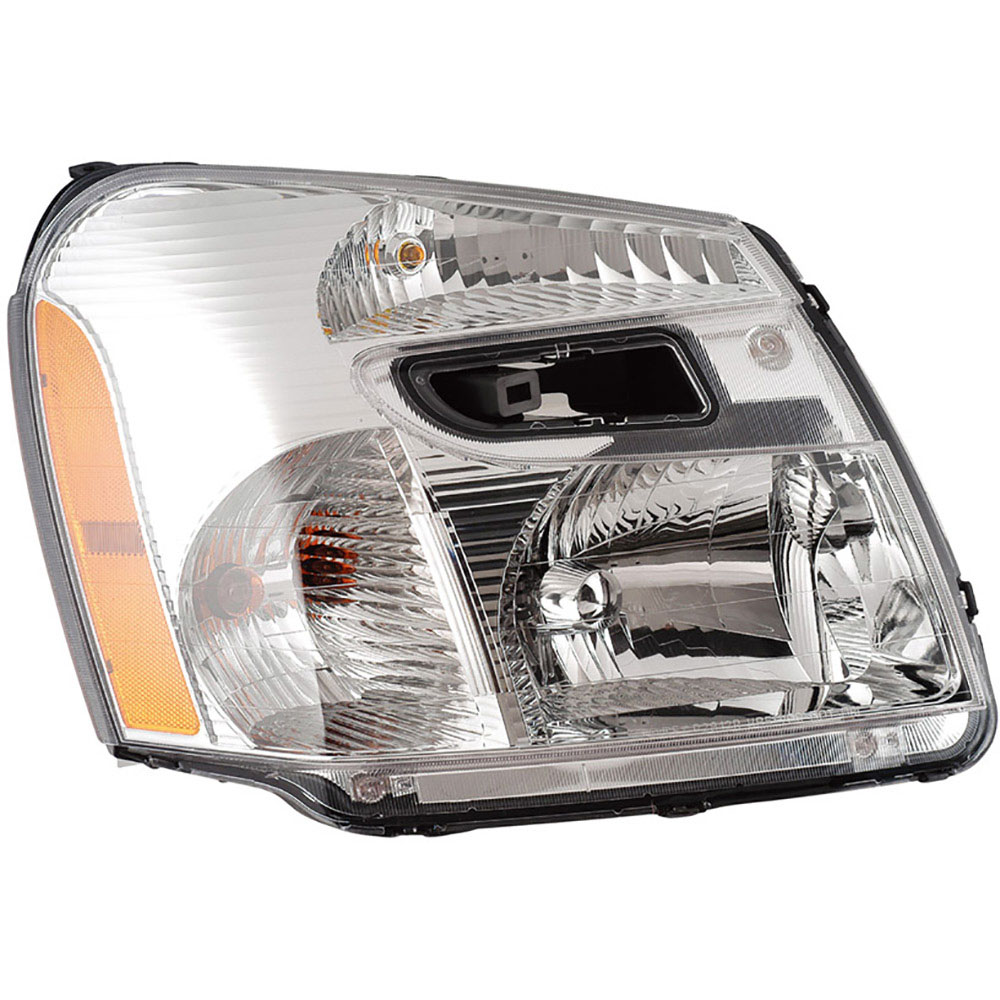 2006 Chevrolet Equinox Headlight Diagram  Chevrolet  Auto