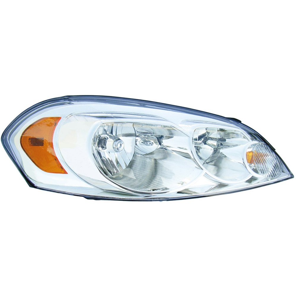 Chevrolet Monte Carlo Headlight Assembly