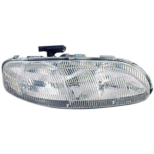1995 Chevrolet Monte Carlo Headlight Assembly Right