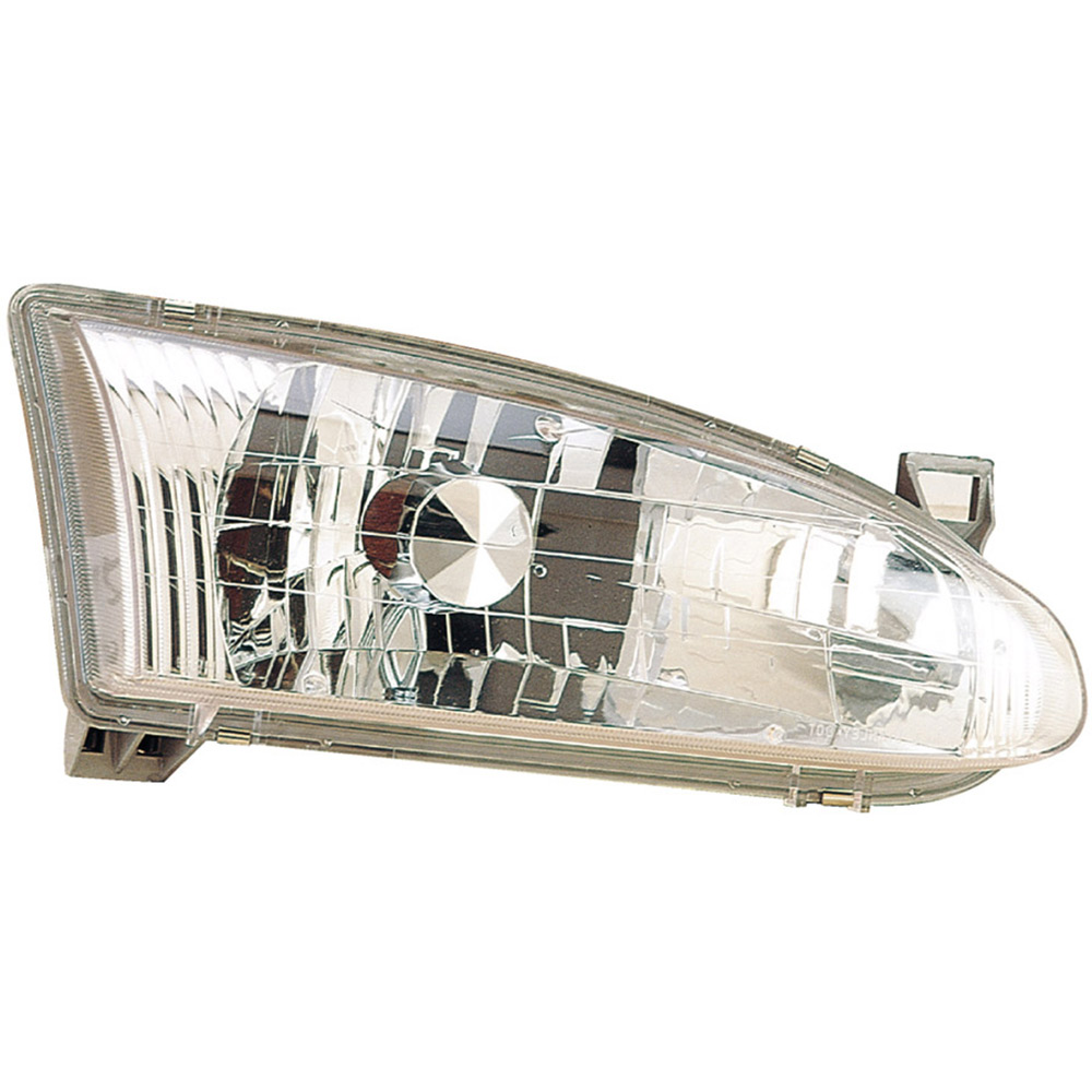 Chevrolet Prizm Headlight Assembly