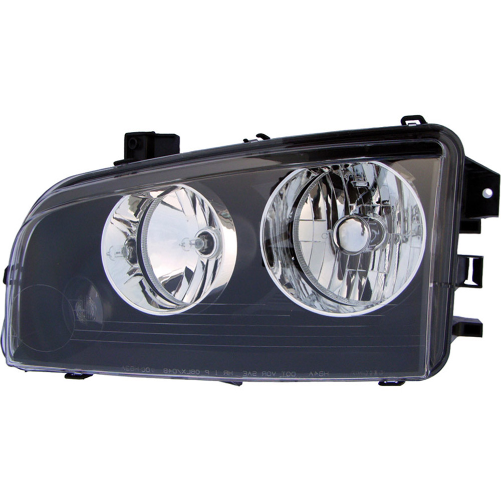 Dodge Charger Headlight Assembly