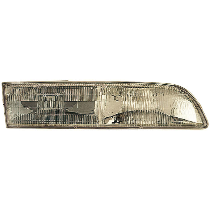 Ford Crown Victoria Headlight Embly